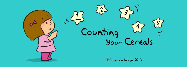Counting Your Cereals