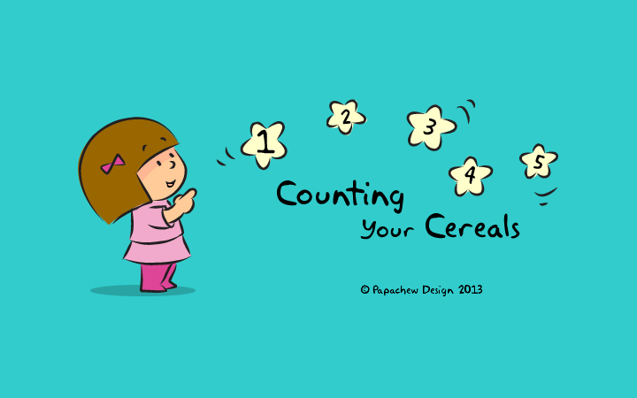 countingCereals