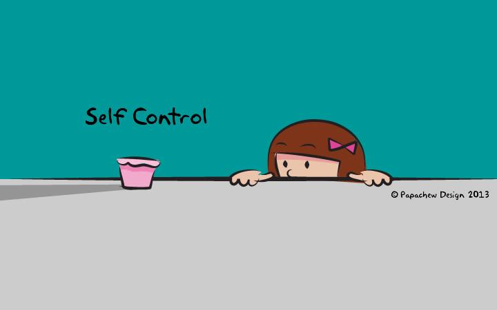 self-controling